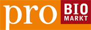 Logo Pro Biomarkt
