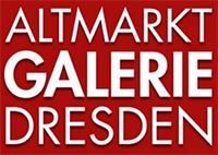 Logo Altmarkt Galerie