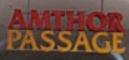 Logo Amthor Passage Gera