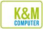 Logo K&M Computer