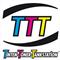 Logo Tinten Toner Tankstation