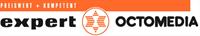 Logo Expert Octomedia