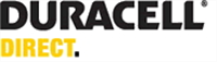 Logo Duracell Direct
