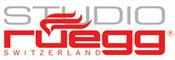 Logo Rüegg Studio