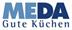 Prospekte von MEDA Küchen