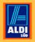 Logo Aldi Süd Reisen