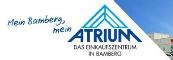 Logo Atrium Einkaufszentrum