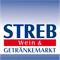 Logo Streb Getränkemärkte