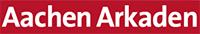 Logo Aachen Arkaden