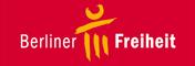 Logo Berliner Freiheit