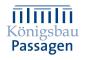 Logo Königsbau Passagen