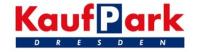 Logo Kaufpark Dresden Nickern