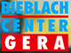 Logo Bieblach-Center Gera