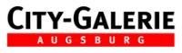 Logo City-GalerieAugsburg