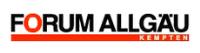 Logo Forum Allgäu Kempten