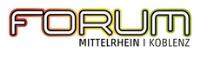 Logo Forum Mittelrhein