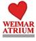 Logo Weimar Atrium