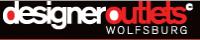 Logo designer outlets Wolfsburg