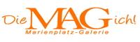 Logo Marienplatz Galerie