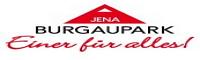 Logo Burgaupark