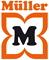 Logo Müller Gallerie