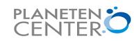 Logo Planeten Center