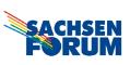 Logo Sachsen Forum