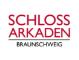 Logo Schloss Arkaden Braunschweig