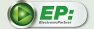 Logo Electronic Partner EP