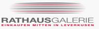 Logo Rathaus Galerie Leverkusen