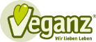 Logo Veganz