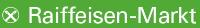 Logo Raiffeisen Markt