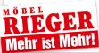 Logo Möbel Rieger