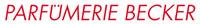 Logo Parfümerie Becker