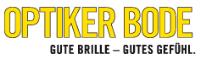 Logo Optiker Bode