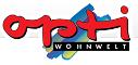 Logo Opti Wohnwelt