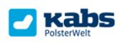 Logo Kabs Polsterwelt
