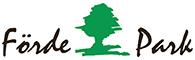 Logo Förde Park