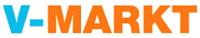 Logo V Markt