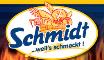 Logo Bäckerei Schmidt