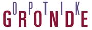 Logo Optik Gronde