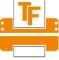 Logo Tintenfuzzy