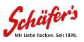 Logo Bäckerei Schäfers