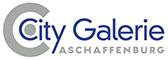 Logo City Galerie Aschaffenburg